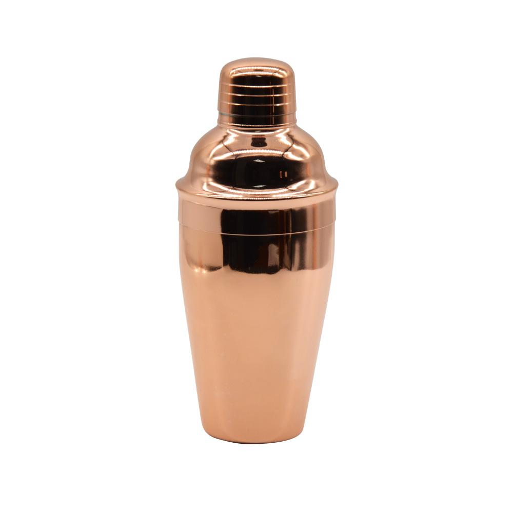 22731 - Coqueteleira inox - 500 ml